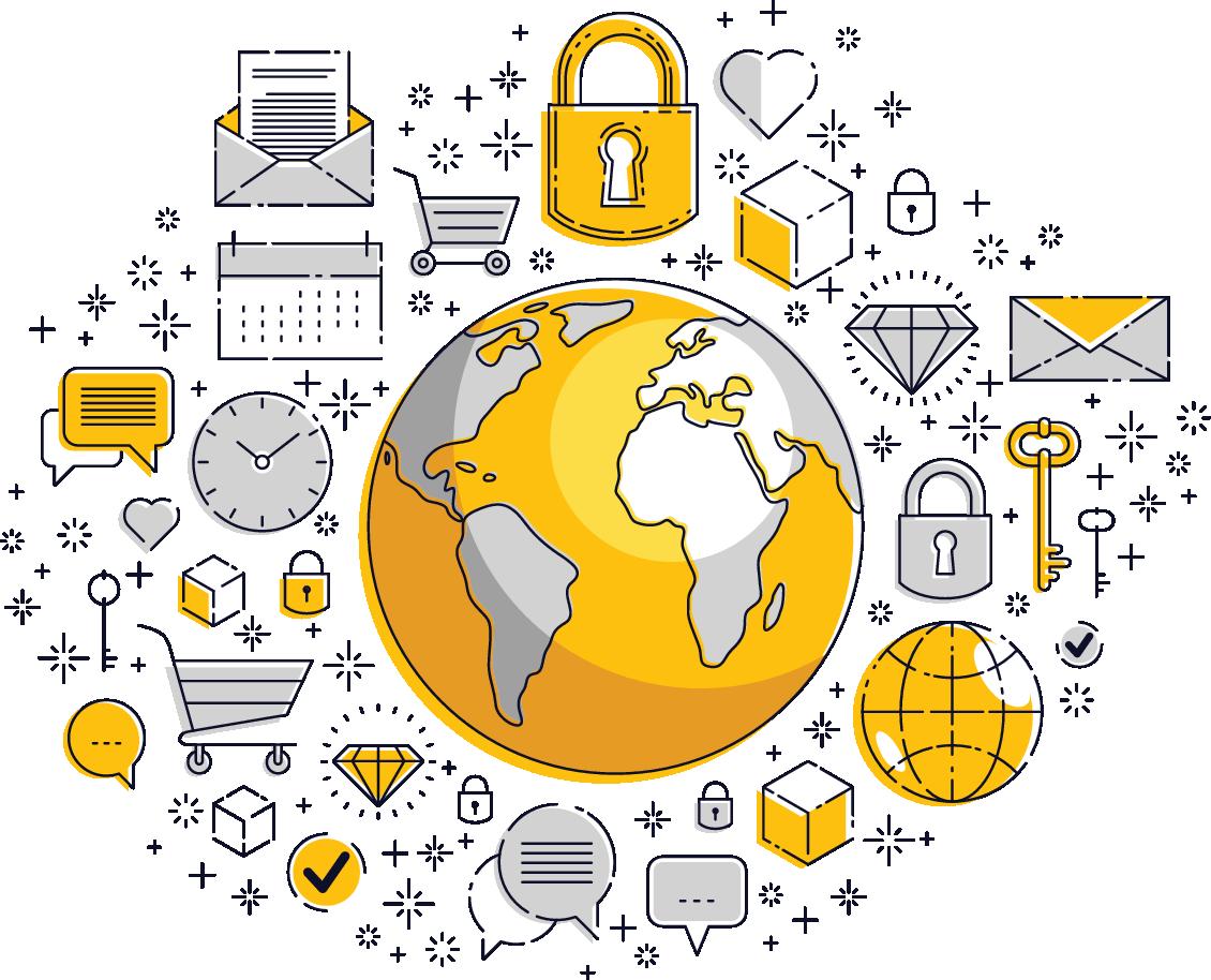 Digitale Vernetzung für Ihr Unternehmen